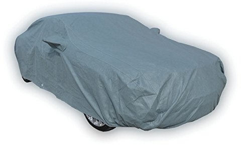 Mercedes SL Class (R129) Coupe Tailored Diamond Outdoor Car Cover 1989 to 2001 Coverdale