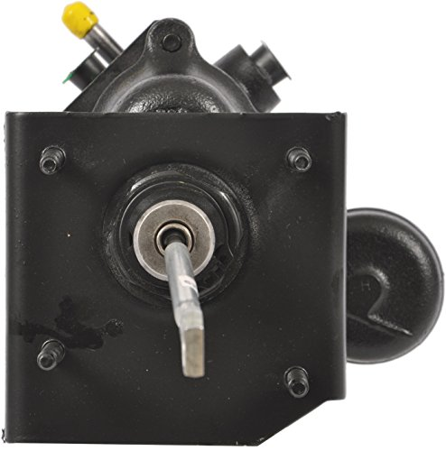 A1 Cardone 52-7410 Remanufactured Hydraulic Power Brake Booster
