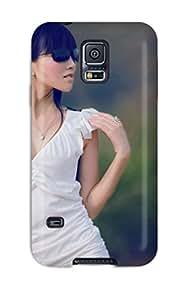 Jim Shaw Graff's Shop New Galaxy S5 Case Cover Casing(oriental) 7185271K93232355
