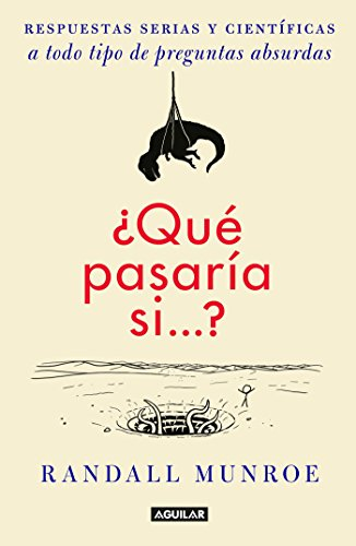 Qu pasara si?? (Spanish Edition)