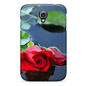 Galaxy S4 Case Cover Ma Jolie Femme Case - Eco-friendly Packaging
