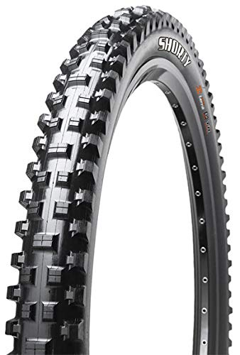 (Maxxis Shorty Wide Trail 3C/EXO/TR Tire - 29in 3C/MaxxTerra, 29x2.5)