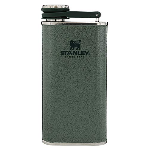 Stanley Classic Easy Fill Wide Mouth Flask ()