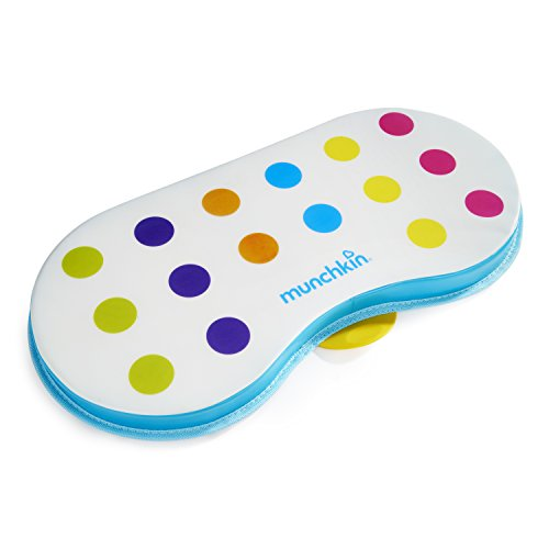 Dot Baby Bath - Munchkin Dandy Dots Bath Kneeler