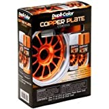 Duplicolor (DUPCK100) Copper Plate Kit