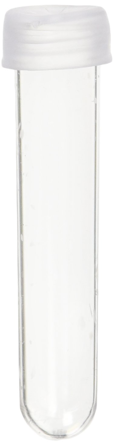 Water Tube Clear - 3 - 100 per bag by Oasis