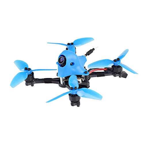 BETAFPV HX115 HD 3-4S Toothpick Quadcopter with TBS Crossfire F4 2-4S AIO 12A Toothpick FC Runcam Split 3 Nano 1080P Camera OSD Smart Audio 25-200mW Switchable A01 VTX 1105 5000KV Motor Micro RC Drone