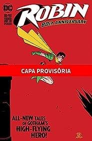 Batman Especial Volume 3 (80° Aniversário de Robin): Robin 80° Aniversário