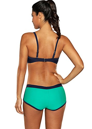 Every sports woman's are more conscious about their body, they are quite seeking for the best sports bra swimsuit with discounted rate meanwhile that to accords them a great confidence, and a sports bra bathing suit is with what.