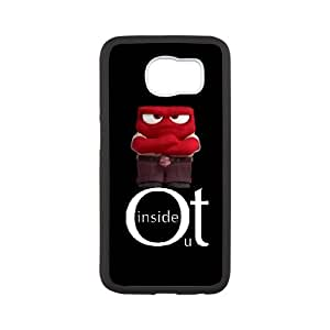 SamSung Galaxy S6 Phone Case for Classic cartoon Inside Out theme pattern design GCCTISO915072