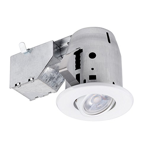 Downlight Push N Click Globe Electric 90717