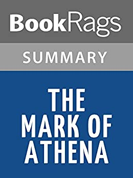 the mark of athena ebook vampire