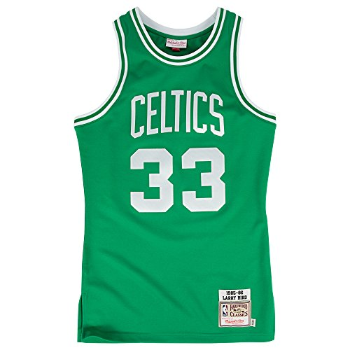 33 Boston Celtics Jersey - 3