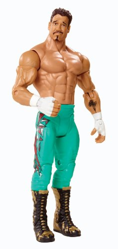WWE World Champions Eddie Guerrero Action