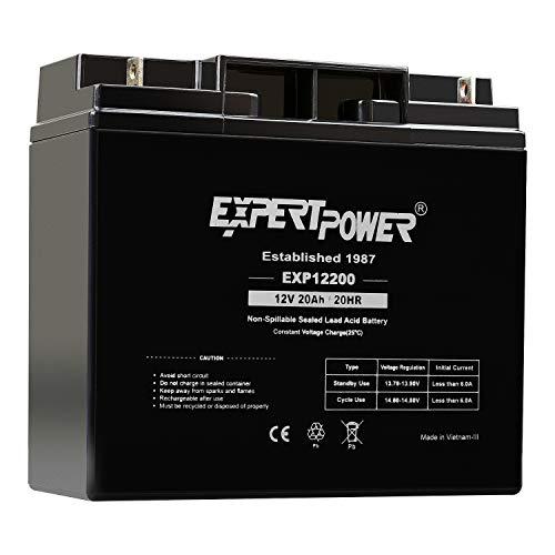 ExpertPower EXP12200 12 Volt