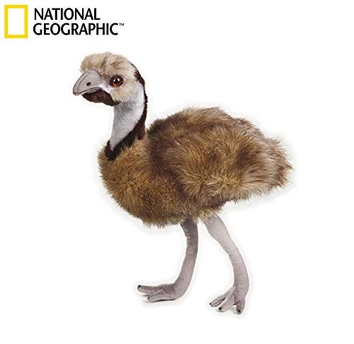 NATIONAL GEOGRAPHIC Emu Plush -