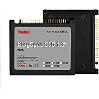 KingSpec 64GB 1.8-Inch IDE/PATA 44-Pin SSD Solid State Disk (MLC)