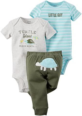 Carter's Baby Boys' 3 Piece
