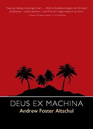 book cover of Deus Ex Machina