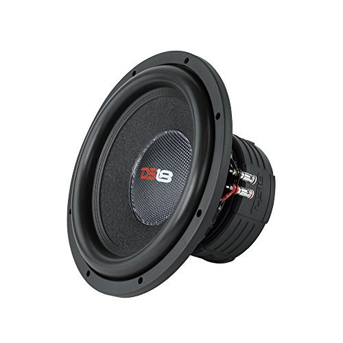 DS18 Elite Z12 Subwoofer in Black - 12