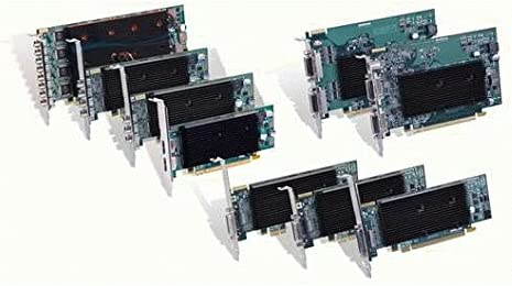 Graphics Card 512 MB DDR2 PCIe x16 Low Profile