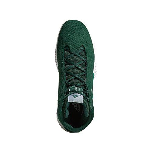 Green 2018 Green Originals Bounce Dark dark Pro Adidas Homme gzqRpw
