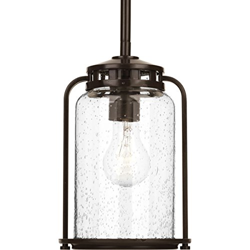 Antique Outdoor Pendant Lighting - 6