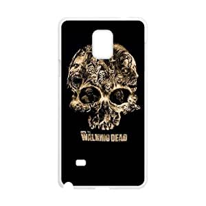 Personalized New Print Case for Samsung Galaxy Note 4, The Walking Dead Phone Case - HL-541891 Kimberly Kurzendoerfer