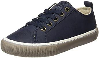 Gioseppo 30199, Zapatillas para Niños, Azul (Marino), 36 EU