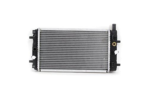 Radiator - Cooling Direct For/Fit 13439 14-15 Honda Accord Hybrid 17-17 Accord Hybrid Inverter Cooler