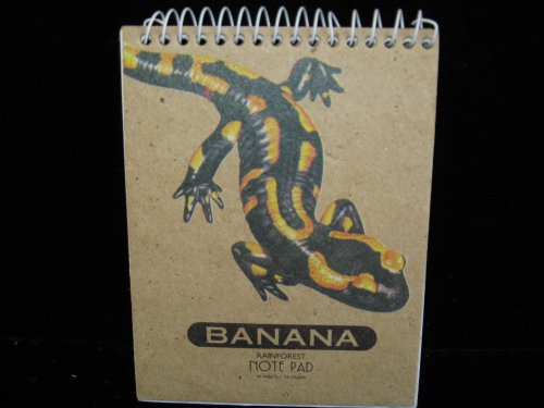 Banana Paper Journal - 3
