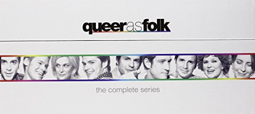 Queer as Folk - The Complete Series by Paramount