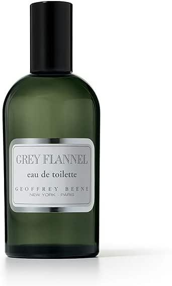 Geoffrey Beene Grey Flannel Eau de Toilette Spray, 120ml