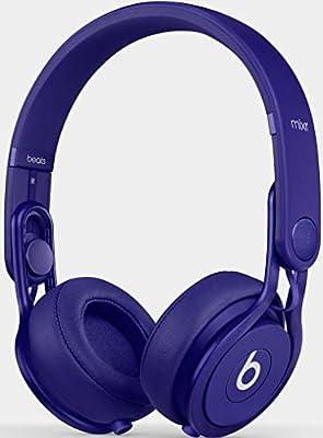 Beats by Dr. Dre Indigo Mixr On-Ear DJ Headphones