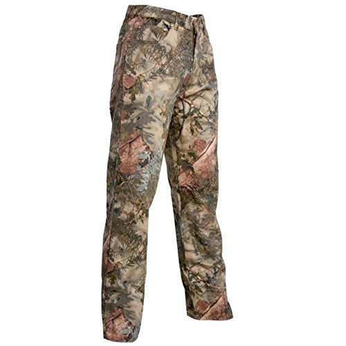 King's Camo Classic Cotton 5-Pocket Jean Pants (Mountain, 34)