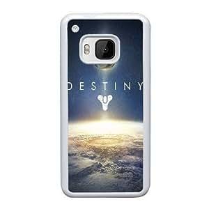 HTC One M9 Cell Phone Case White Destiny YT3RN2538599