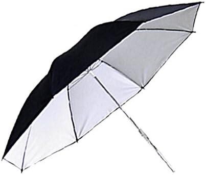 PBL Black White 42in Photo Studio Umbrella by PBL