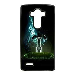 LG G4 Phone Case Black 1 WE1TY730025
