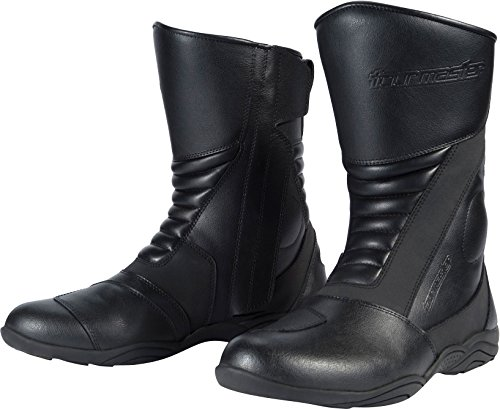 TourMaster Solution 2.0 Cold-Weather WP Road Boots (Black, 11W)