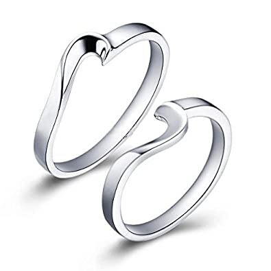 Buy atjewels Women s fers 14K White Gold Over Sterling Silver