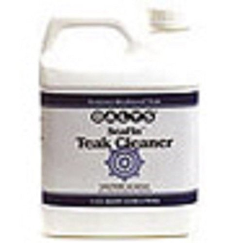 Daly's SeaFin Teak Cleaner, 1 Quart