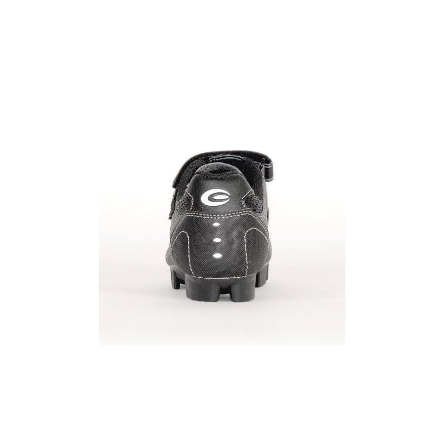 EXUSTAR E SM324 MTB Shoe 45 Euro or 11 US, Black