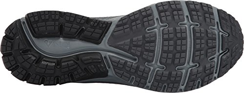9c9e4b00e3d Brooks Men s Ghost 10 Primer Grey Metallic Charcoal Ebony 11 D US ...