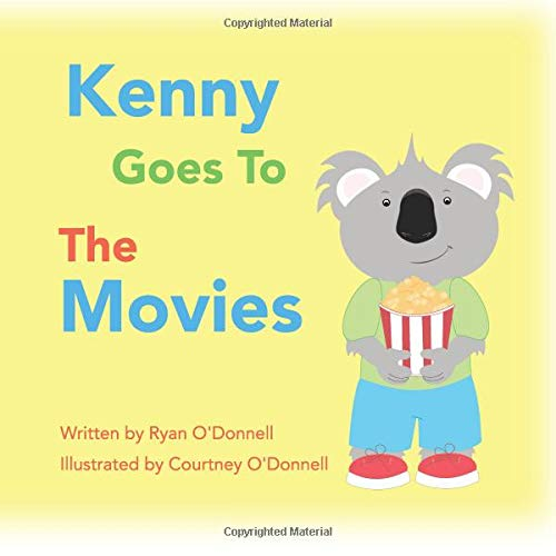 Kenny Goes to the Movies pdf