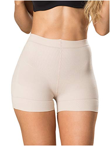 ec4d6ba26a78a Laty Rose Women Butt Lifter Enhancer Panties