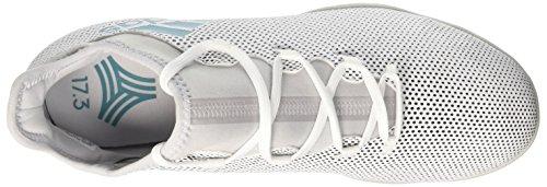 adidas Herren X Tango 17.3 TF Fußballschuhe Blau (Footwear White/Energy Blue/Core Black)