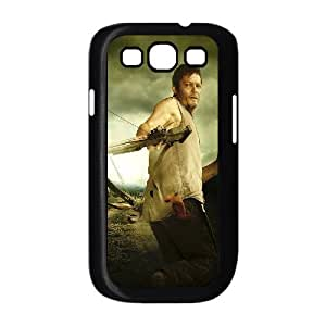 C-EUR Phone Case The Walking Dead Hard Back Case Cover For Samsung Galaxy S3 I9300