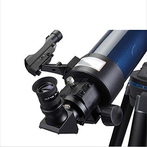 Astronomical Telescope Zoom HD Outdoor Monocular Space Telescope with Tripod 90mm/800mm Spotting Scope for Kids Beginners by YUN TELESCOPE@ (Image #1)