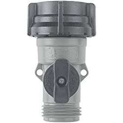 Gilmour Nylon Water Hose Shut-Off Valve 07V
