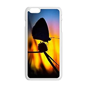 """Artistic butterfly Phone Case for iPhone 6 Plus 5.5"""""""